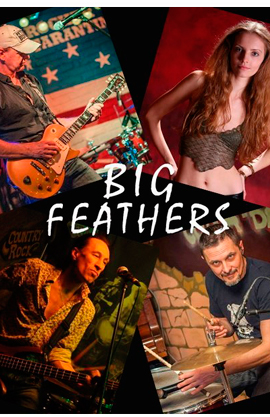 Big-Feather